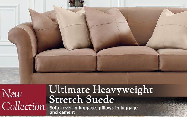 Excellent Surefit Com Custom Slipcovers That Stay In Place Winter Machost Co Dining Chair Design Ideas Machostcouk