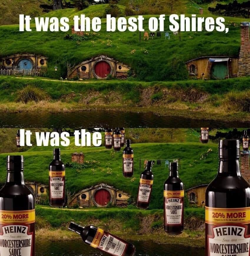 50 Lord Of The Rings Memes That Prove They Ll Never Get Old Bad Jokes Dad Jokes Funny Memes
