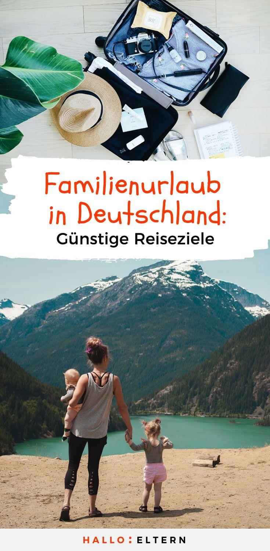 Single mit Kind Reisen: Urlaub für alleinerziehende Eltern