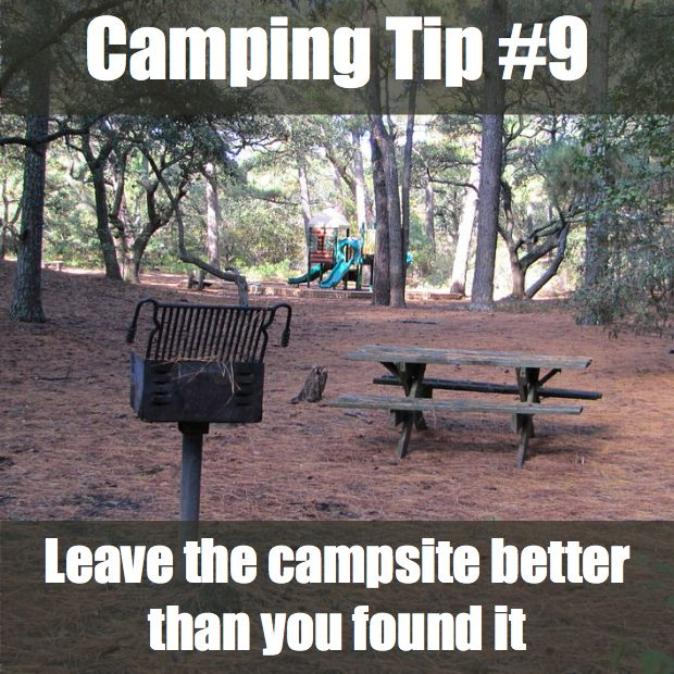 Photo of 10 Brilliant Camping Tips From Reddit Users – 50 Campfires