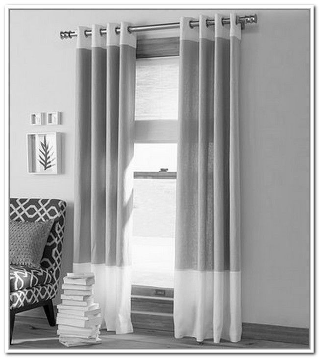 Marvelous Grey And White Curtains Uk Part - 6: Like These Curtains