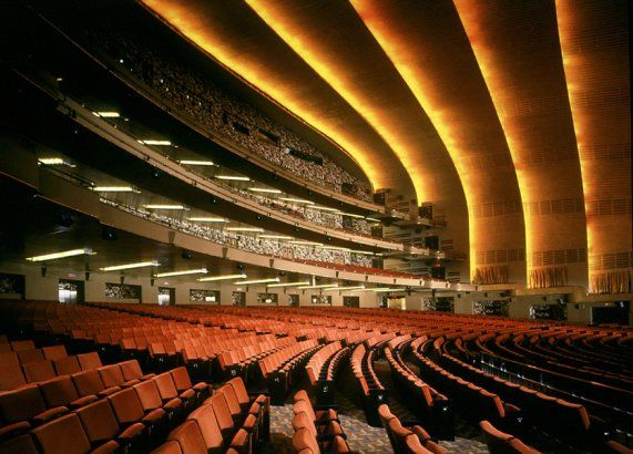 Radio City Music Hall New York City Radio City Music Hall Radio City Ny Radio City