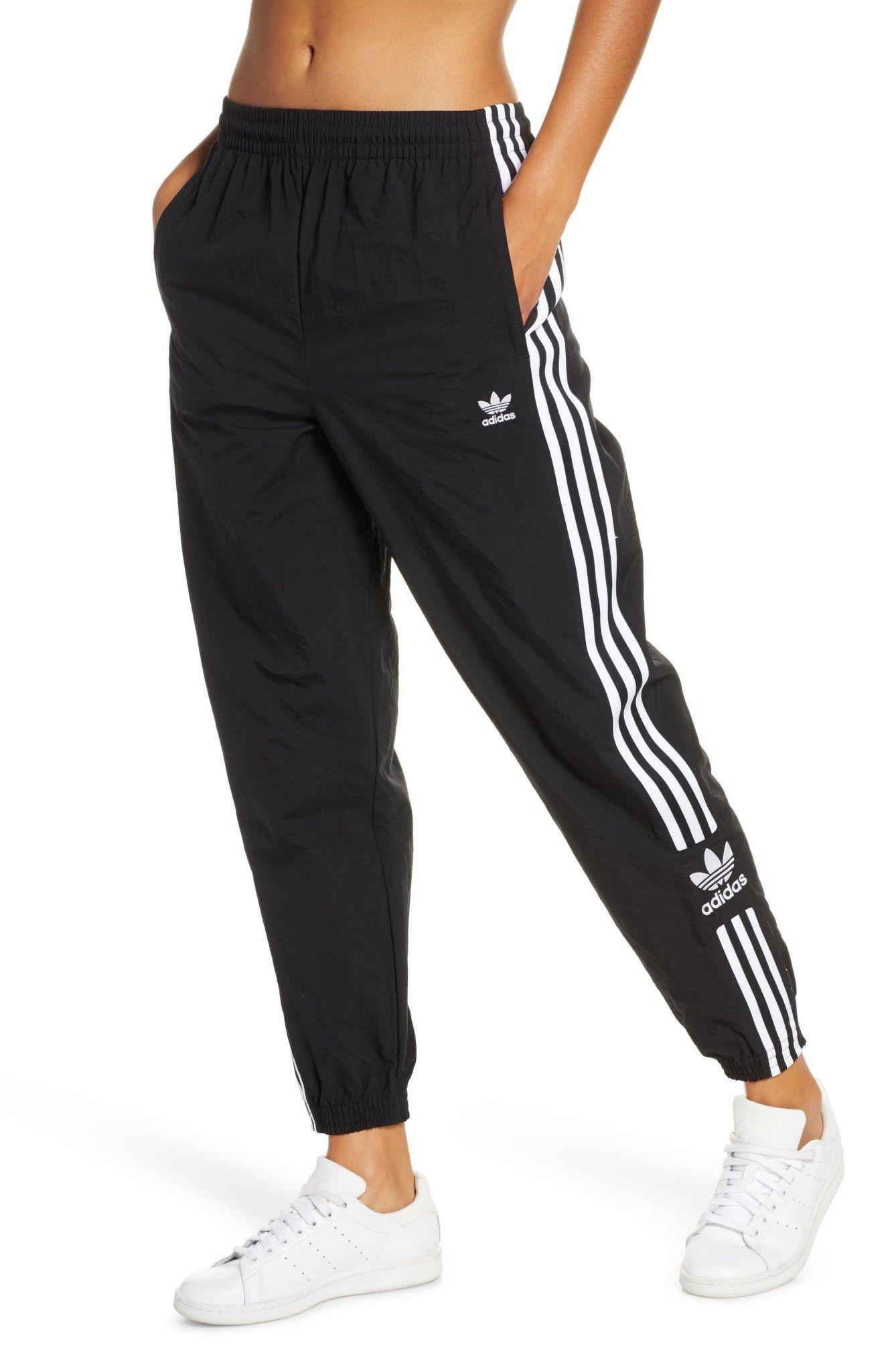 Pants Donna 3 Stripe Woven Training adidas