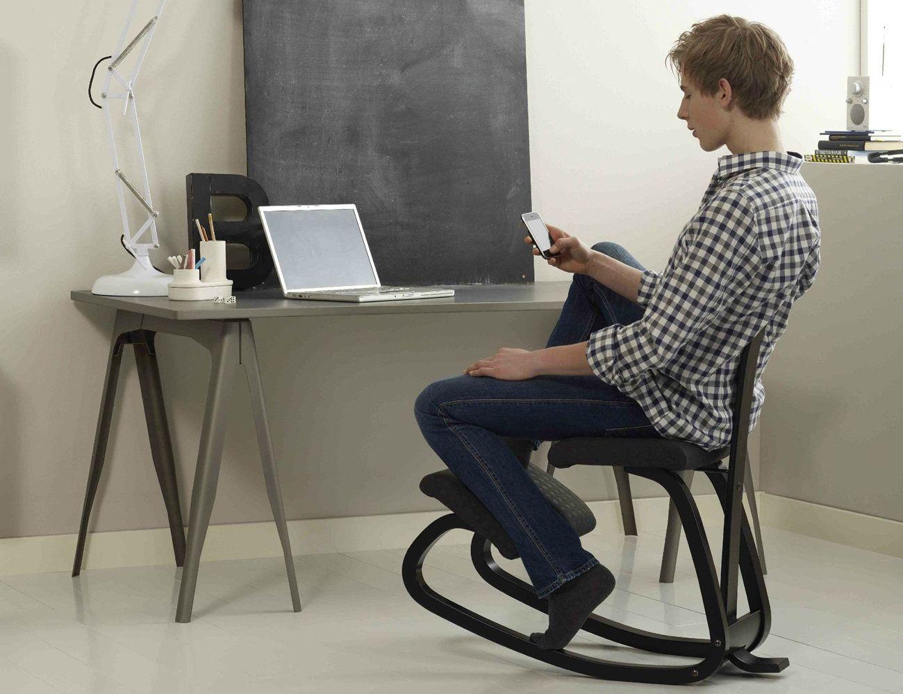 The Benefits of an Ergonomic Chair | Ergonomic chair ...