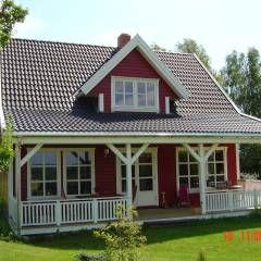 The White House Fertighaus scandinavian houses photos by akost gmbh ihr traumhaus aus norwegen