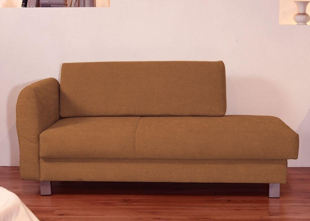 Design Schlafsofa Bettsofa Sofa Couch Braun 2582 Buy now at   - wohnzimmer braun rot