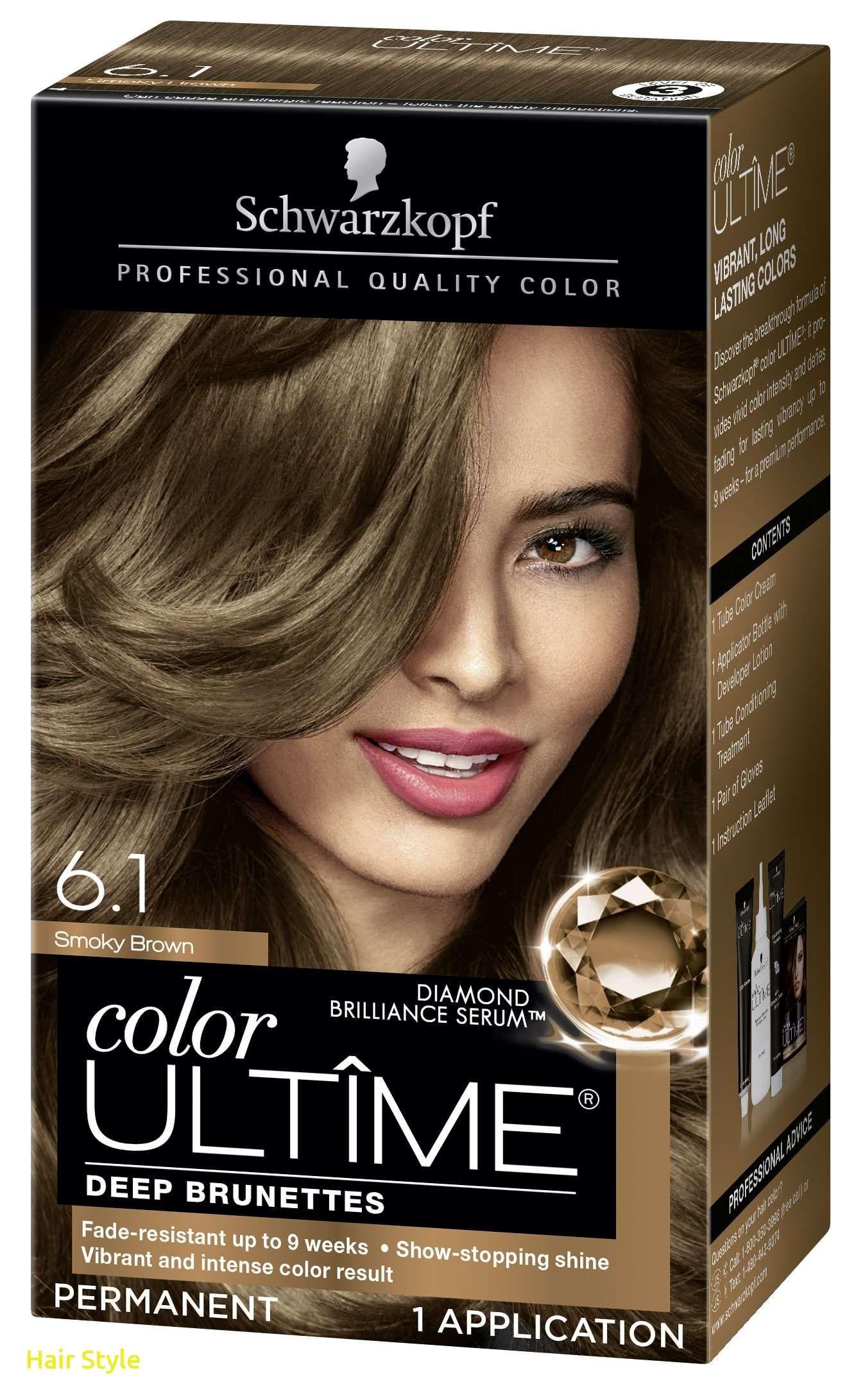 Cappuccino haarfarbe syoss