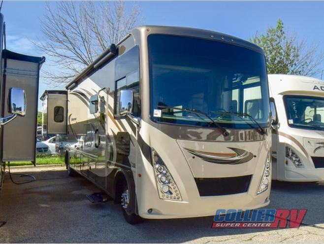 New 2019 Thor Motor Coach Windsport 35m Home Cl A At Collier Rv Rockford Il A13949