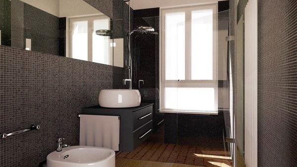 Risultati immagini per soluzioni doccia sotto la finestra