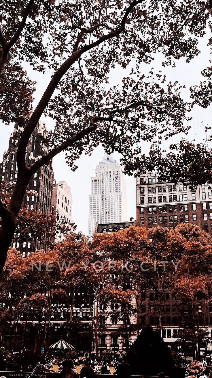 #autumninnewyork
