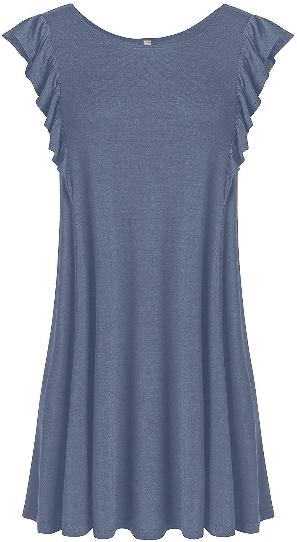 1453d40f776a Denim Sleeveless Leggings Womens Summer - Denim - C8180AZGQGK,Women's  Clothing, Tops & Tees