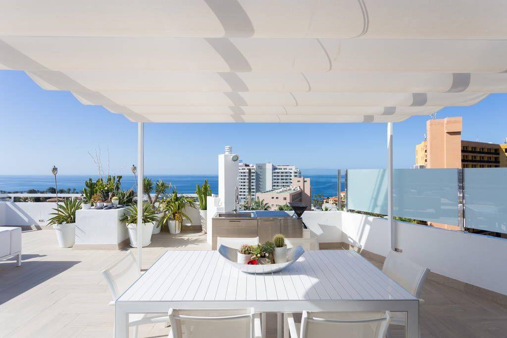 Top 10 Best Airbnb Rentals In Tenerife Tenerife Airbnb Rentals