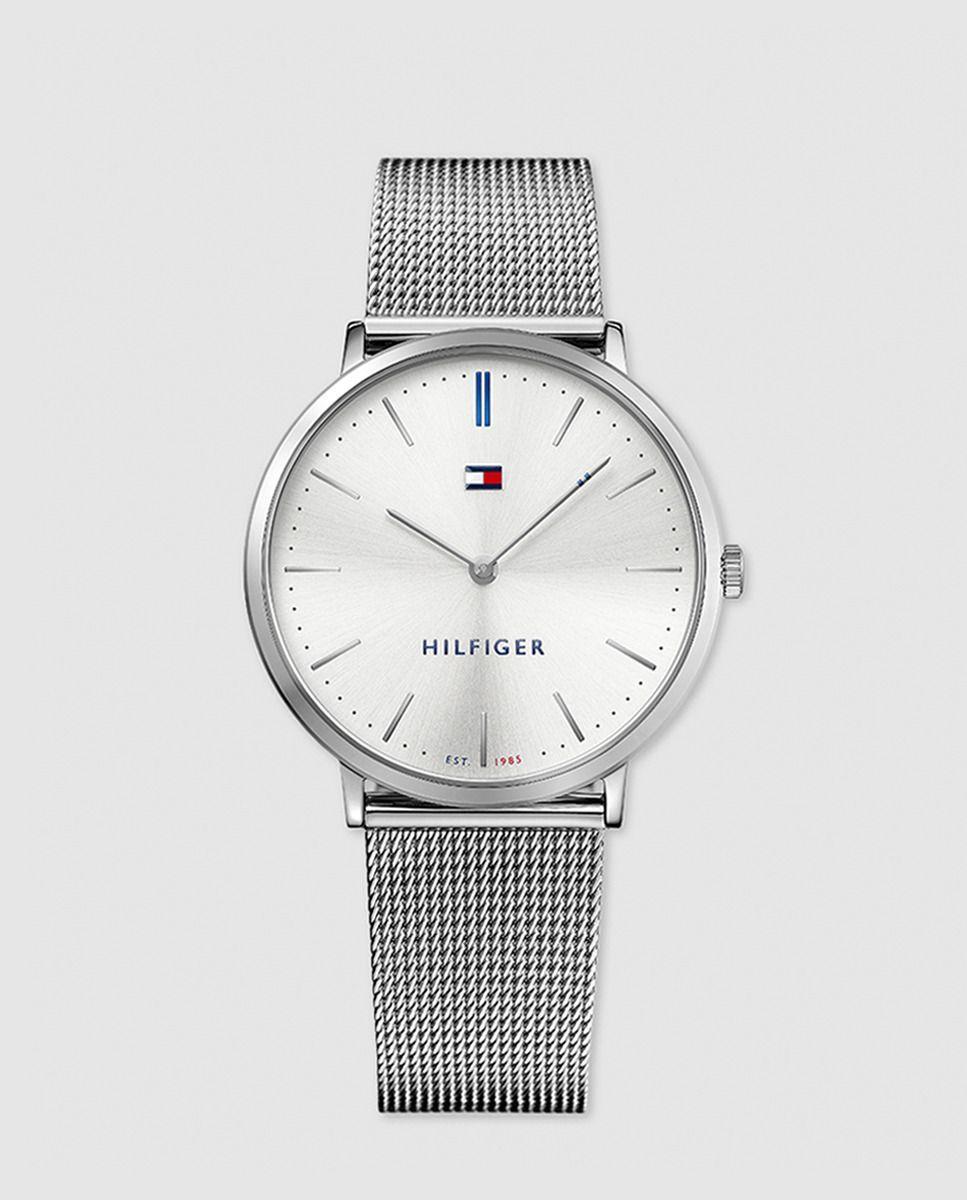 Reloj De Mujer Tommy Hilfiger 1781690 Ultra Slim Relojes Reloj Michaelkors Paraguay Tommy Hilfiger Relojes Reloj De Mujer Reloj