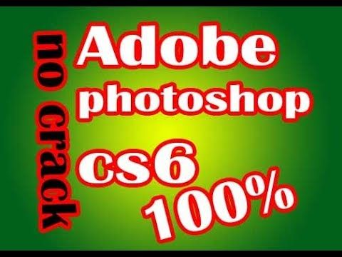 photoshop cs6 free download for windows 10 32 bit with crack