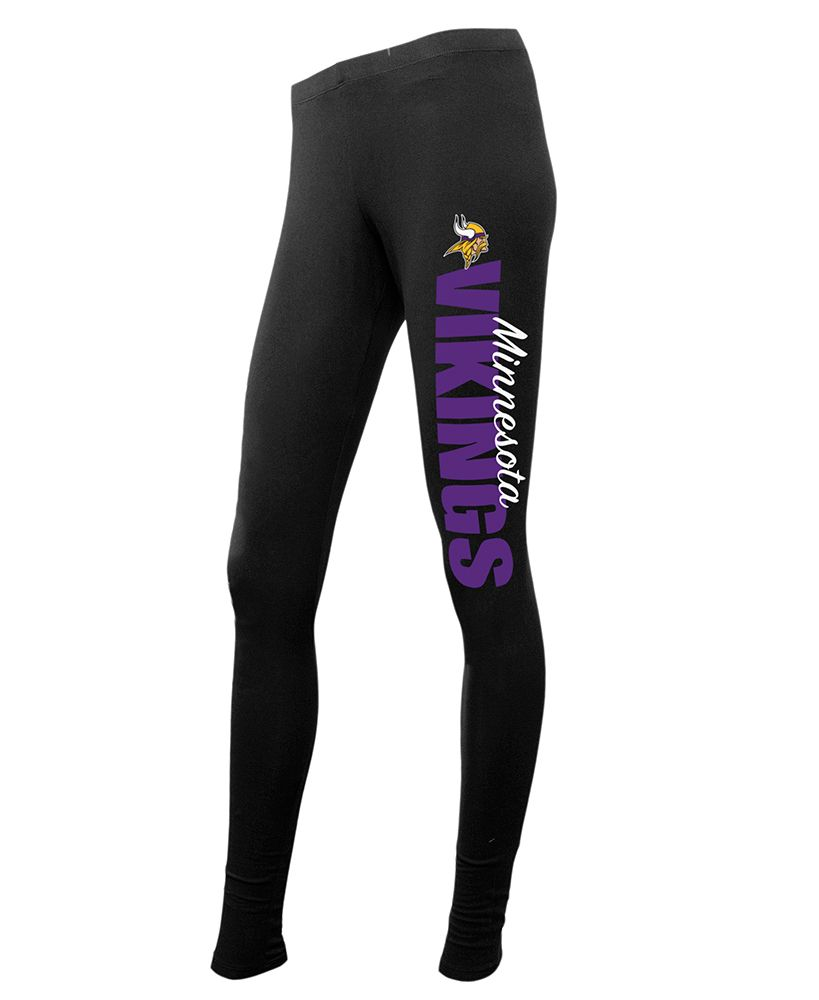 f6e6d877206d1 Women's NFL Leggings | Football | Team wear, Leggings, Women