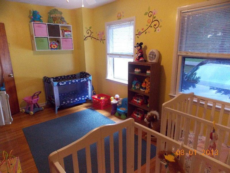Home Daycare Setup Ideas Google Search Daycare Ideas Pinterest