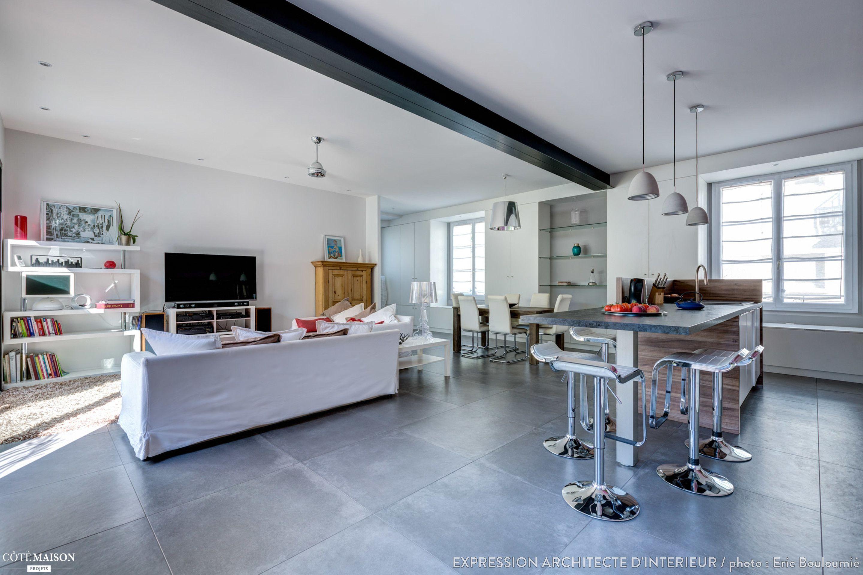 Epingle Par Menetrey Sur Decoration Salon Appartement En 2020