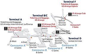 Philadelphia Pa Philadelphia International Airport
