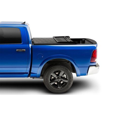 Extang 92645 Trifecta 2 0 Tonneau Cover Black Leather Grained
