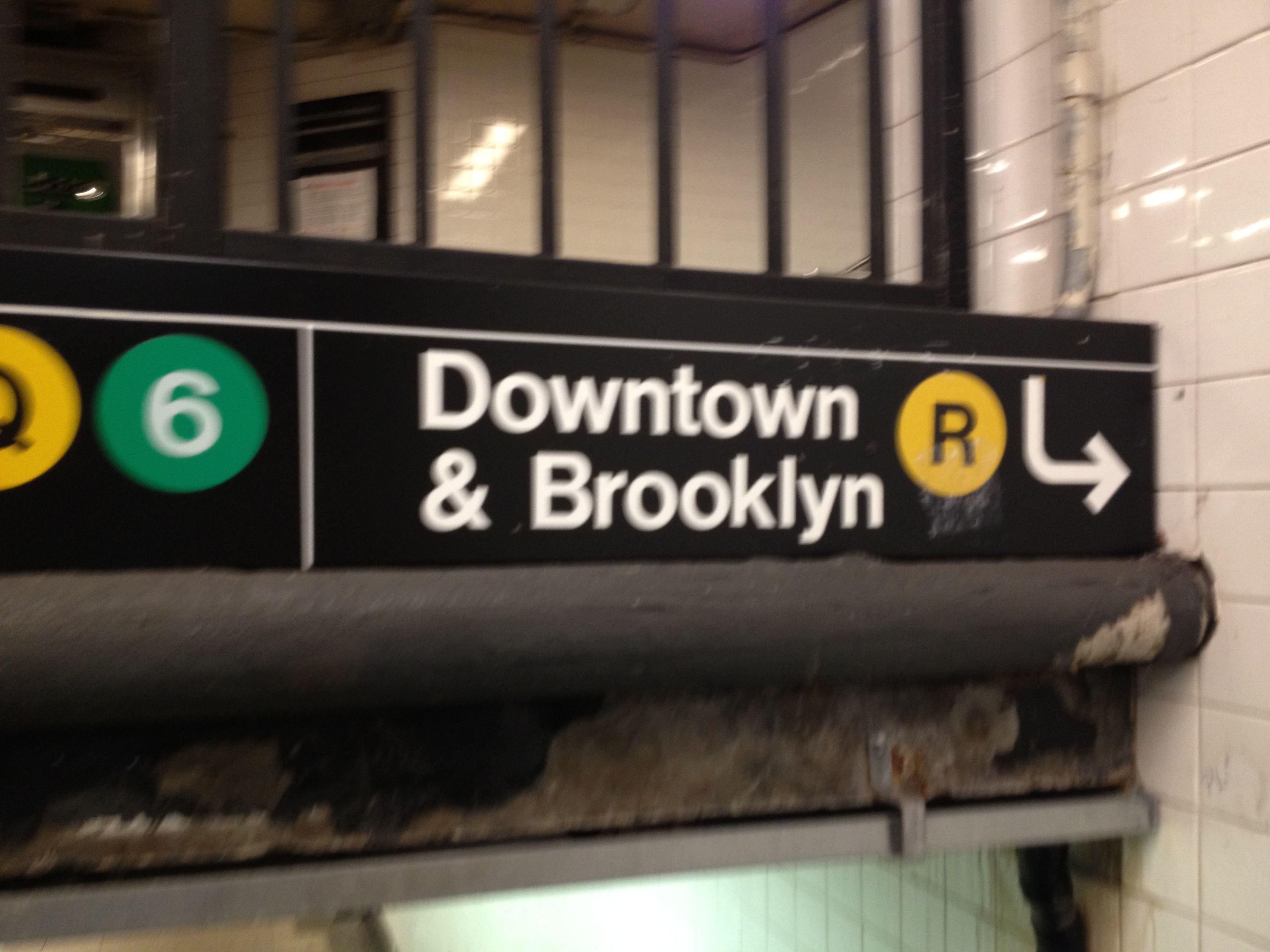 Subways!