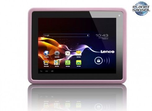 Tablette Lenco « Cooltab 80 ».