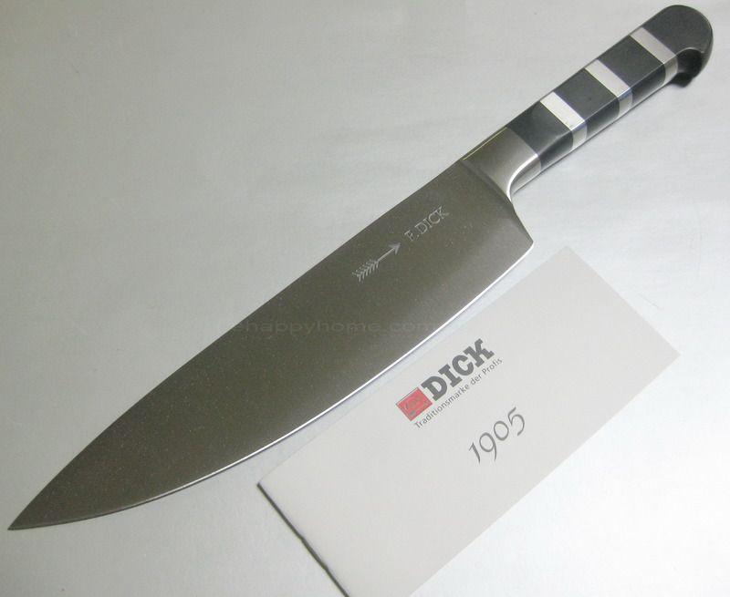 T dick knives
