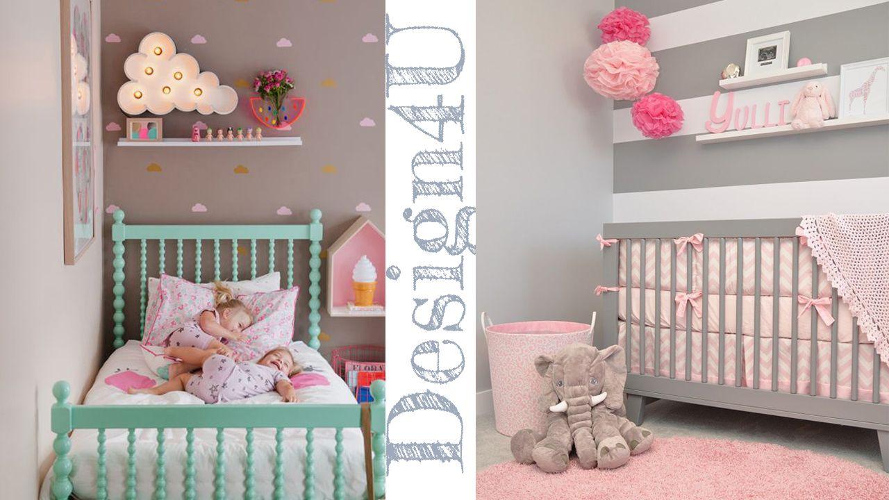 Arredare Cameretta Bebè : Arredare una #camera per i più #piccoli. #nursery #baby #room #bebè