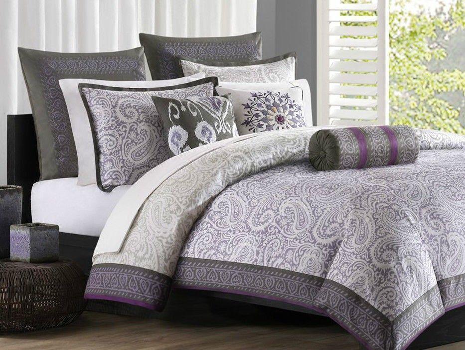 contemporary bedding - Google Search