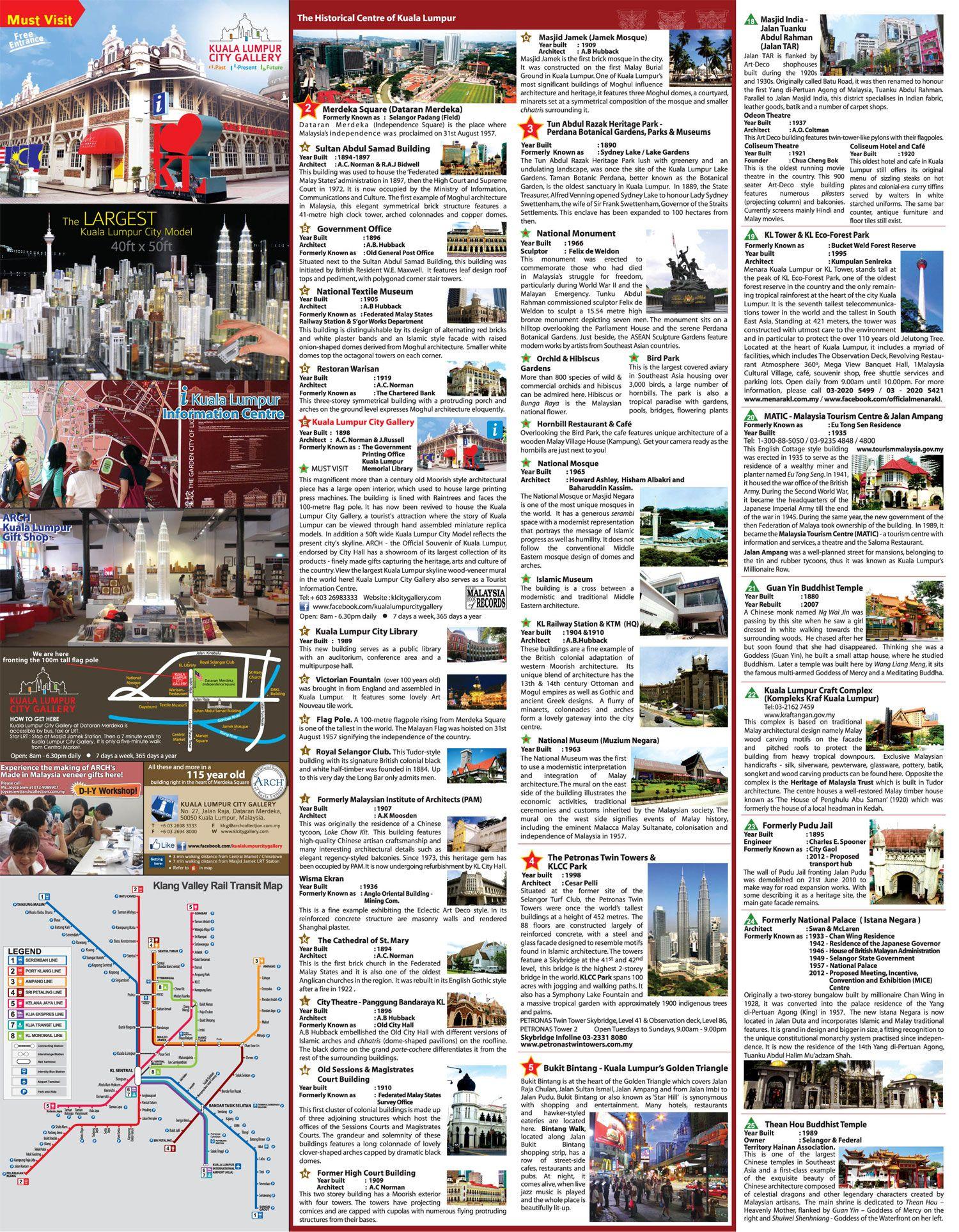 kuala lumpur map Recherche Google Kuala lumpur Pinterest