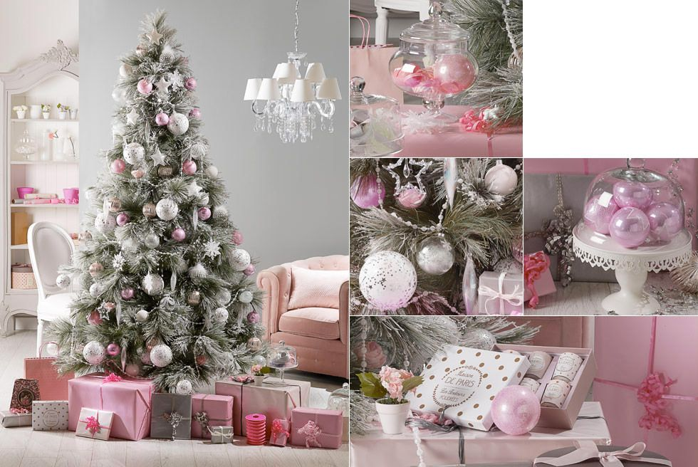 maisons du monde le sapin o christmas tree deco noel. Black Bedroom Furniture Sets. Home Design Ideas