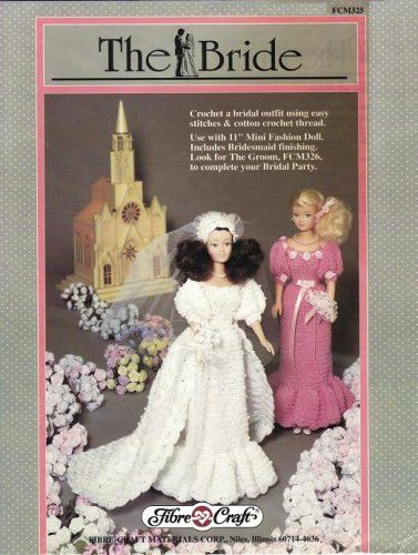 The Bride : Crocheted Bridal Outfit for Bride « LibraryUserGroup.com – The Library of Library User Group