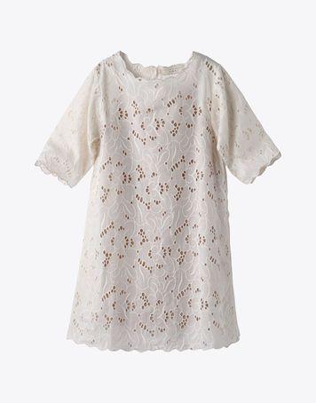Stella McCartney Girl's ETTIE DRESS