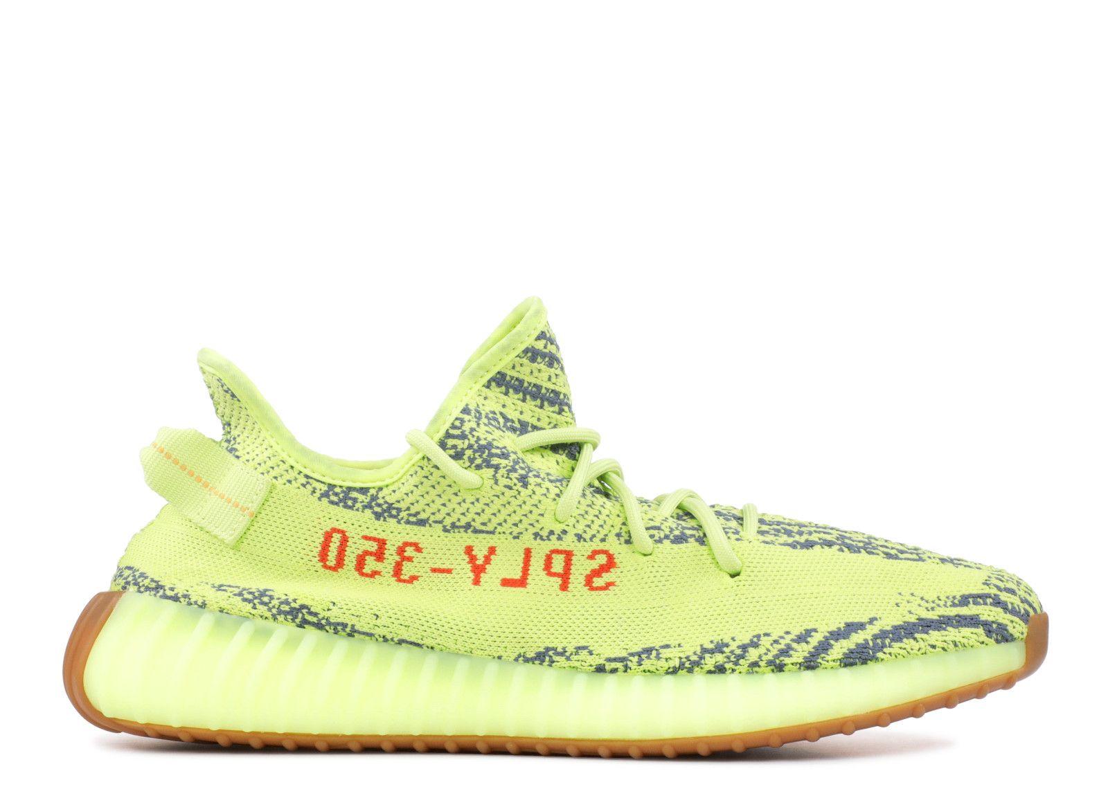Adidas Yeezy Boost 350 V2 Frozen Yellow Yeezy Adidas Yeezy Boost Adidas Yeezy Boost 350