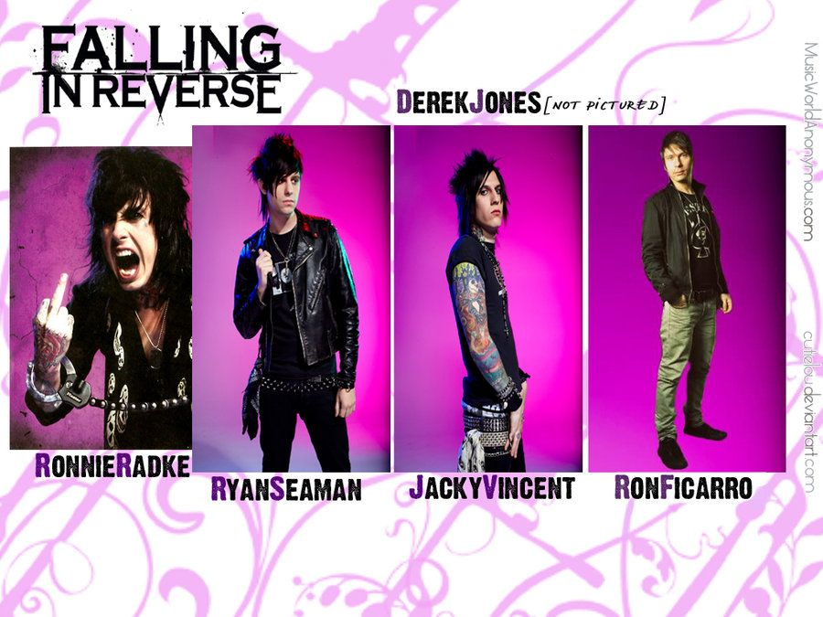 falling in reverse game over free