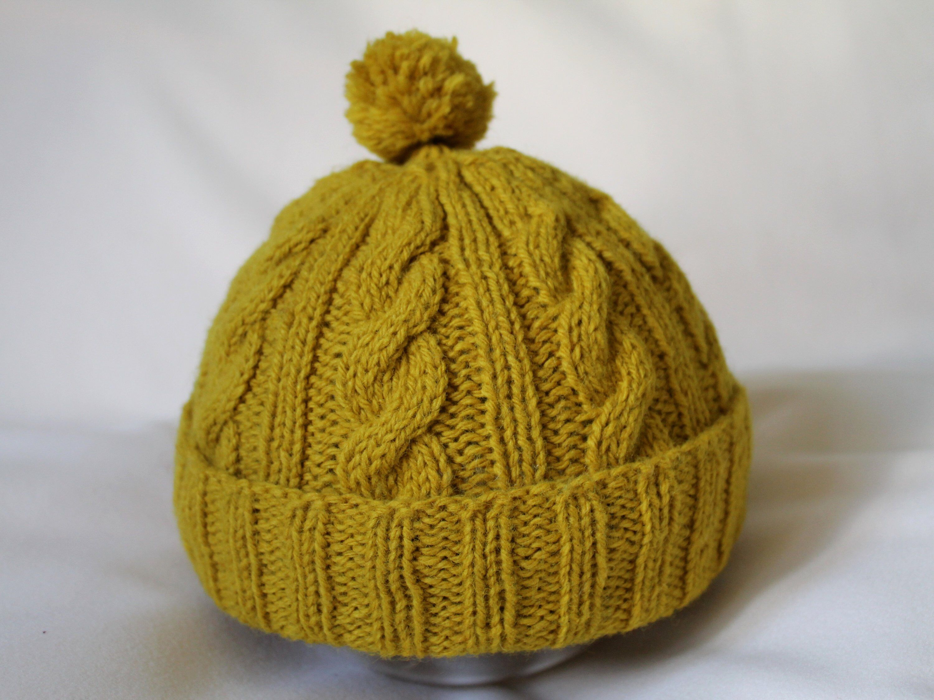 82e174c15c1 You can never have enough hand knitted hats for winter weather from my   etsy shop  Traditional Knitted Cable Hat 100% Wool  woolyhat  cablehat   knittedhat ...