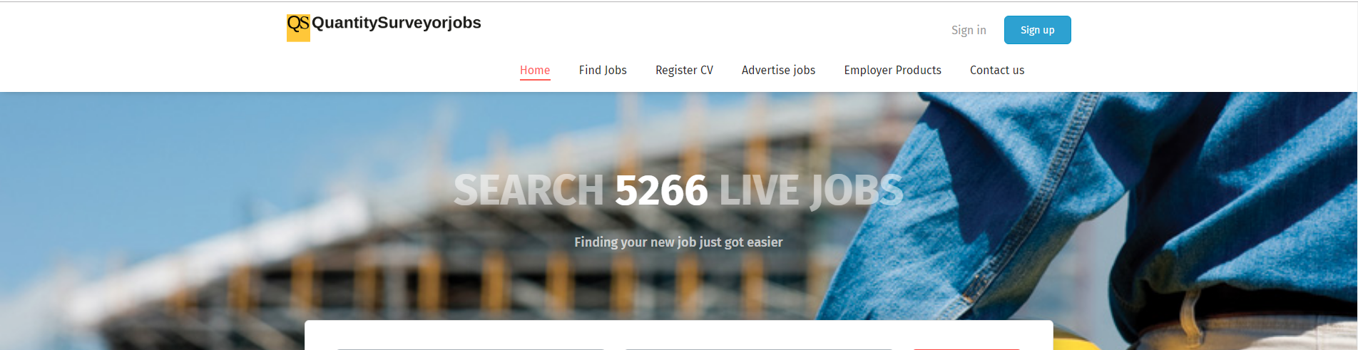 Quantity Surveyor Jobs In Uk Check Out Latest Quantity Surveyor