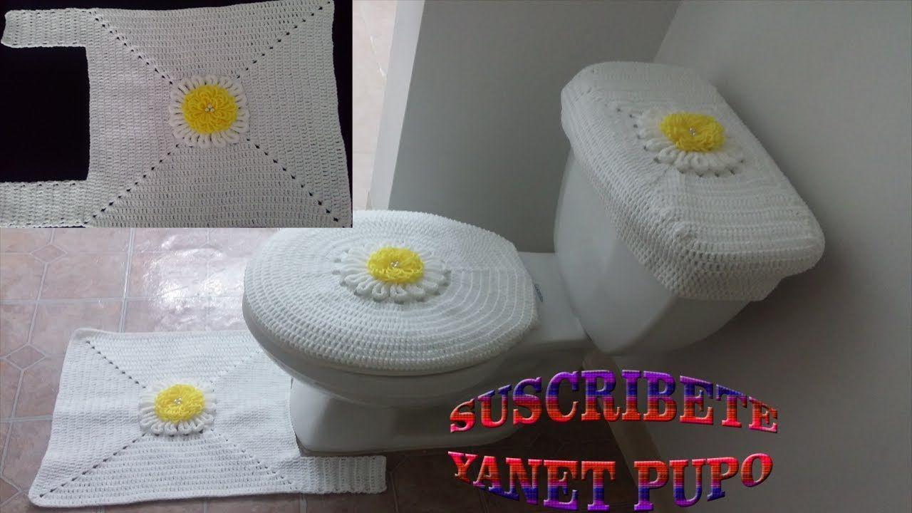Rollo de papel higiénico Cubierta abuela con su Tejer Tejer patrón