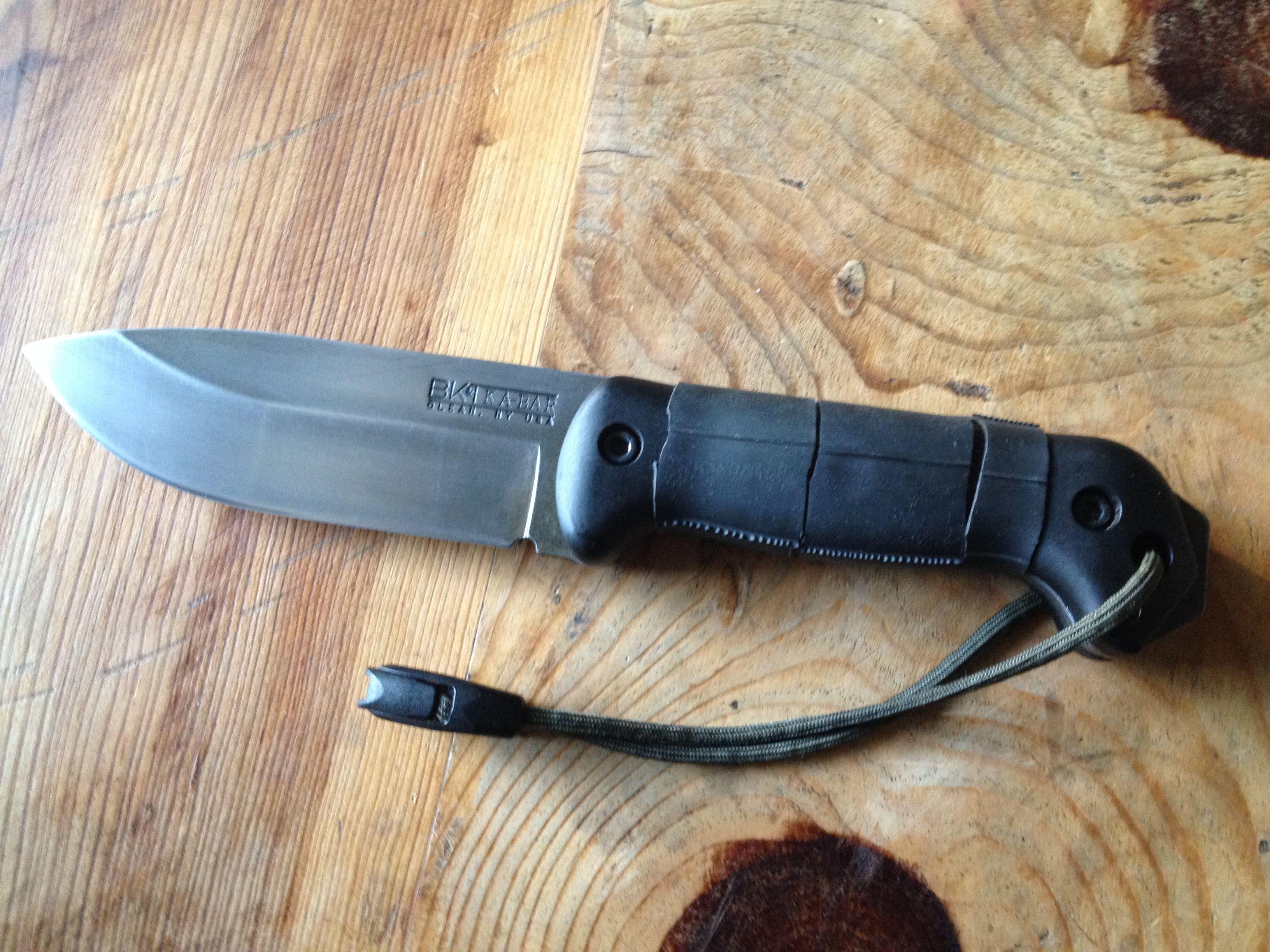 Ranger Bands Back On Over The Grivory Scales Band Pocket Knife Ranger