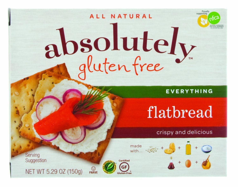 Absolutely gluten free flatbread gluten free flatbread