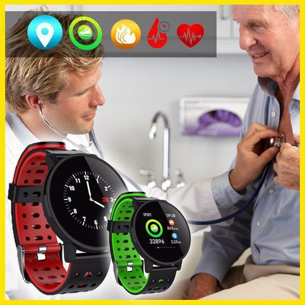 Der Ehrliche zu Güte Wahrheit über Fitness-Armband Blutdruck #Smartwatch #health #Gesund #stil #mode...