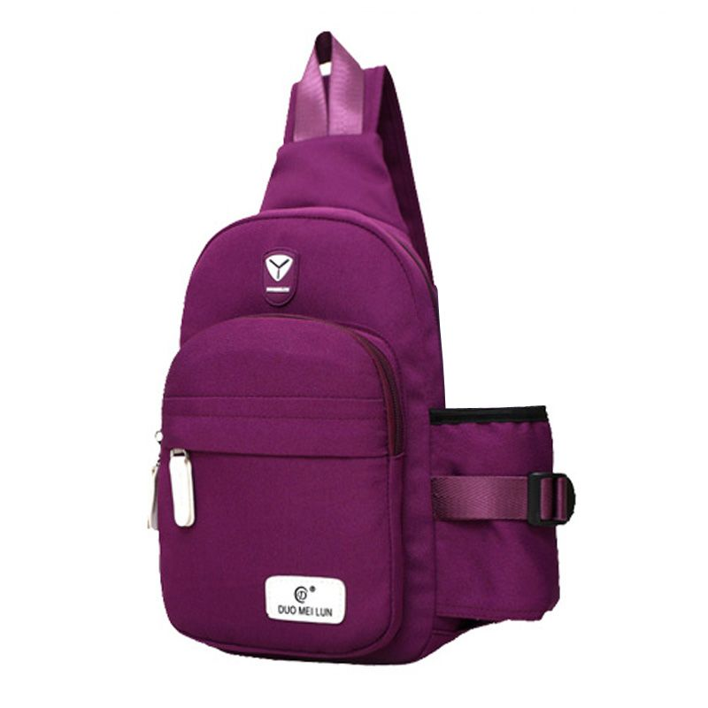 2017 New Crossbody Women Chest Bags Casual Korean Messenger Cross Body Bag  Travel Shoulder Bags Women s 1b1c830c090d0