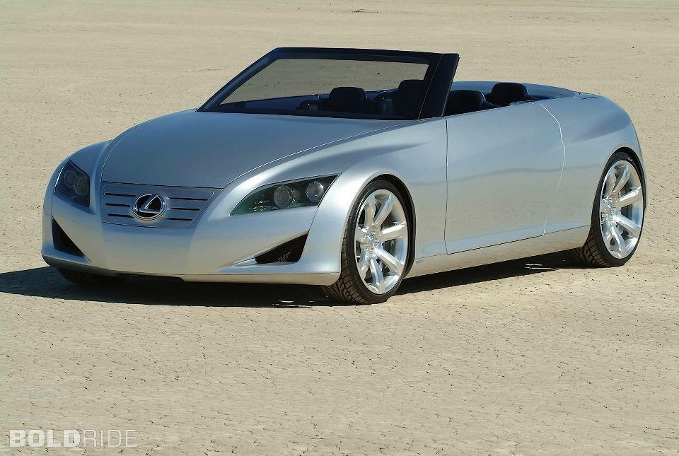 Lexus concept car Concept cars, Lexus, Lexus sport