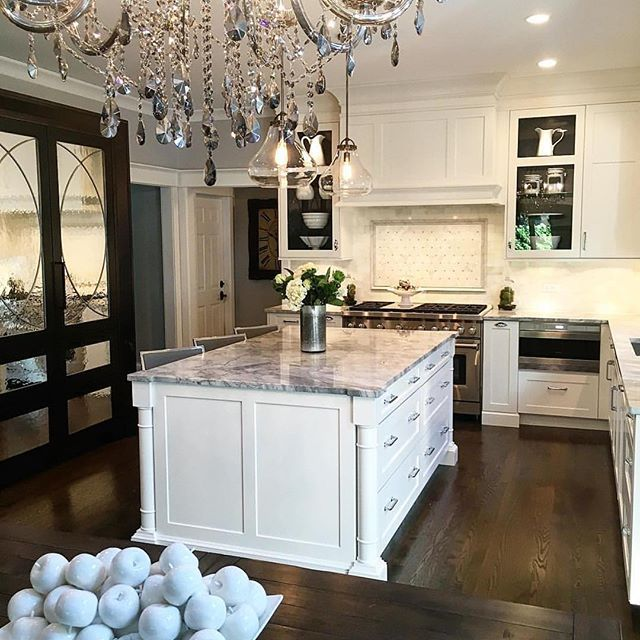 Still in love with her kitchen! @sumhouse_sumwear | Ideas for the ...