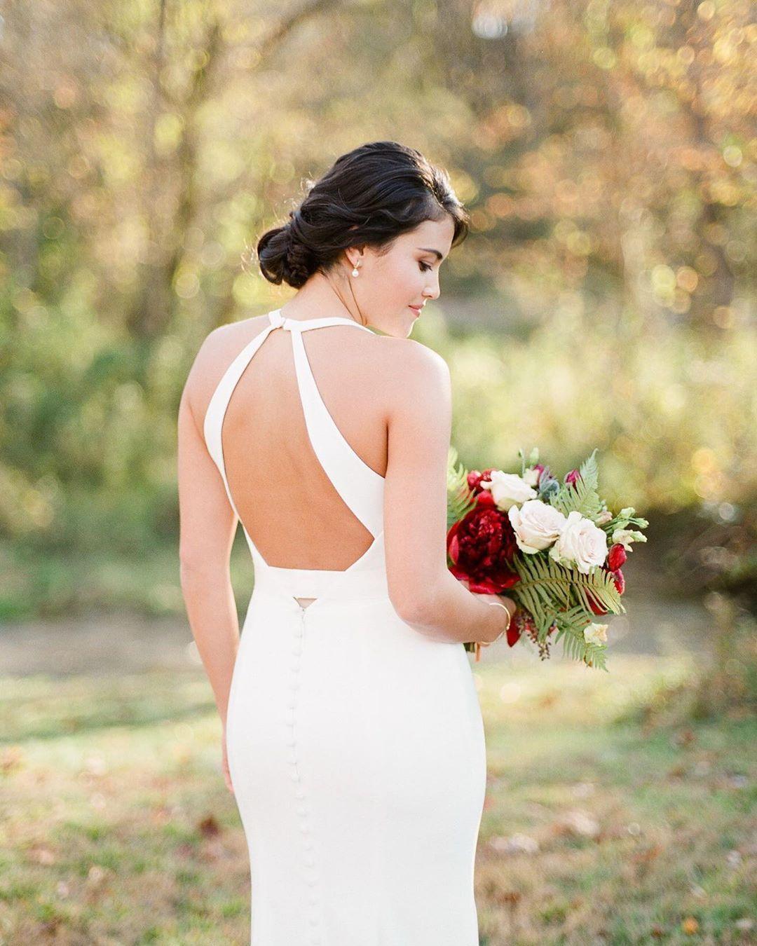 Halter Top Wedding Dress Style 2150 Top Wedding Dresses