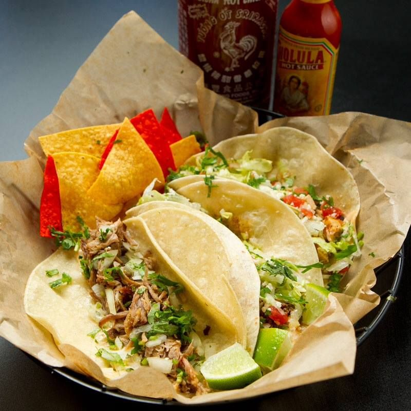 Taco republik college meals healthy eating order food