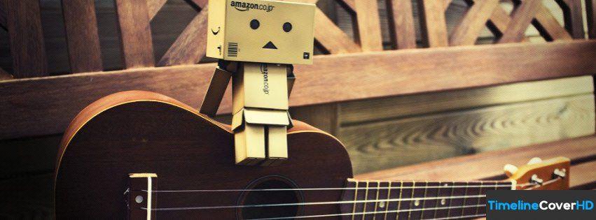 Danbo 5 Facebook Timeline Cover Hd Facebook Covers Timeline Cover Hd Danbo Guitar Ukulele