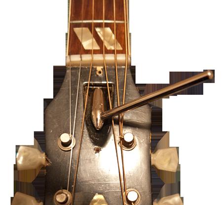 Adjust An Acoustic Guitar Truss Rod Acoustic Guitar Repair Acoustic Guitar Guitar Acoustic