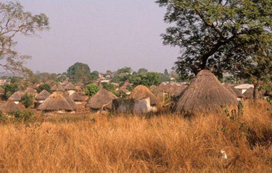 Guinea: Move Over Mali