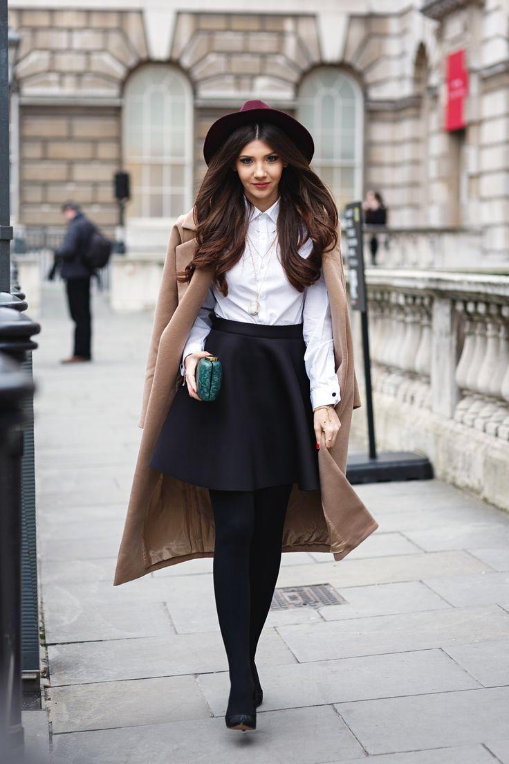 London Fashion: Cool London Fashion Week Day 3