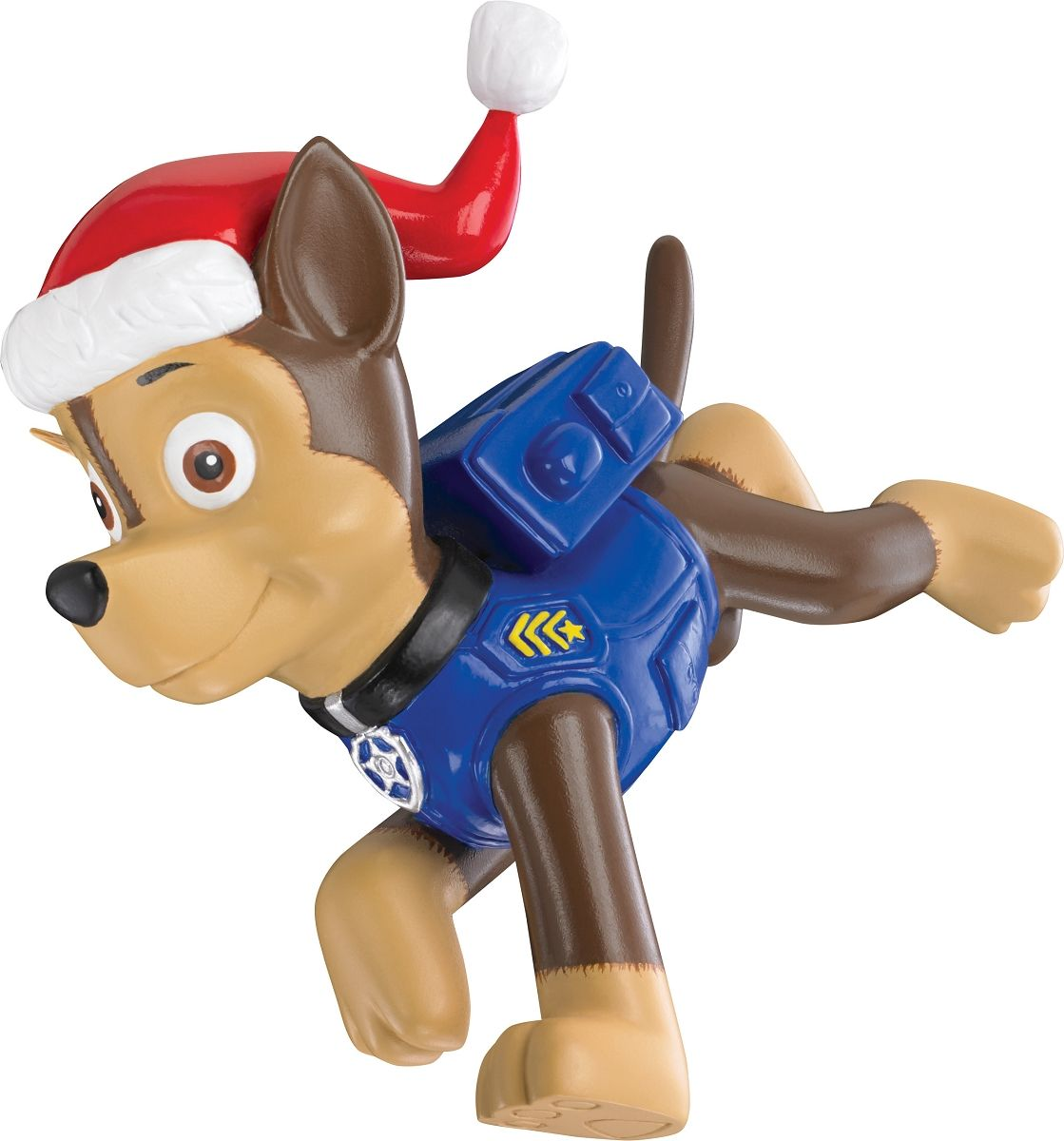 2016 paw patrol chase carlton ornament from american greetings at 2016 paw patrol chase carlton ornament from american greetings at hooked on ornaments kristyandbryce Choice Image